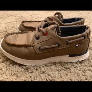 Tommy Hilfiger Top-Sider Causal Shoes Youth Size 2